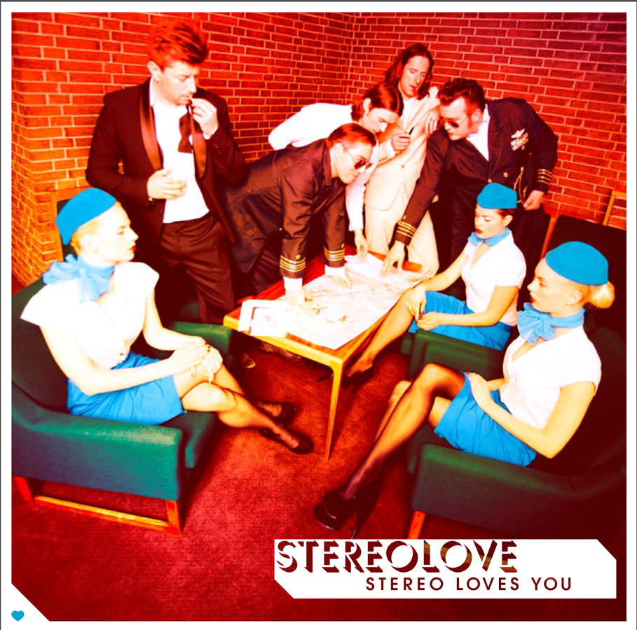 stereolovesyou