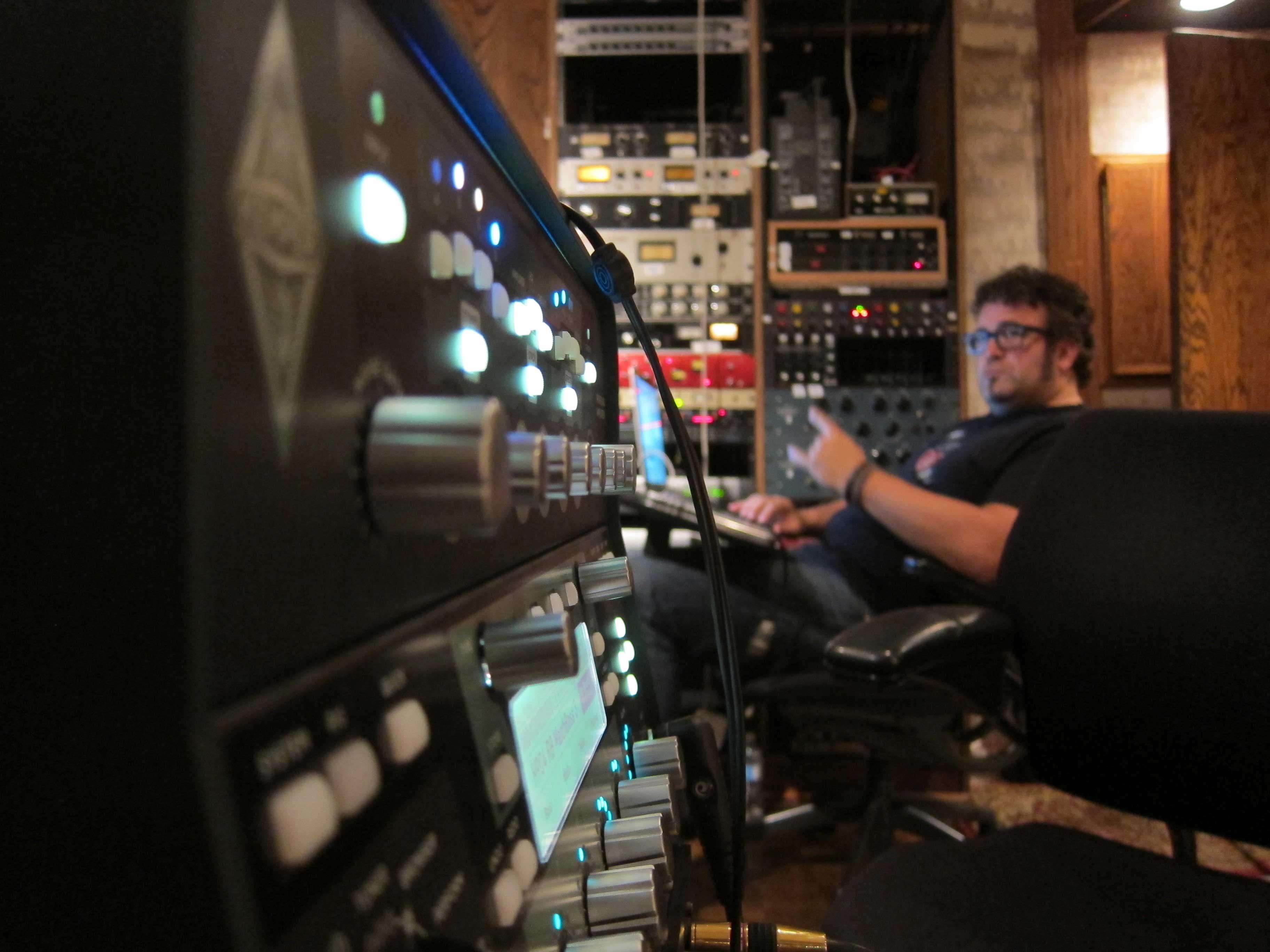 Enjoying-Daves-Room-Studios—LA-2014