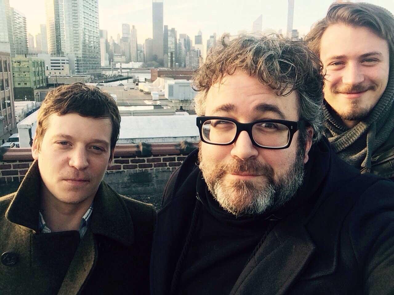 Tobi(achtung-music-engineer),-Nick-Movshon-and-Uwe-Bossert—NYC-2015