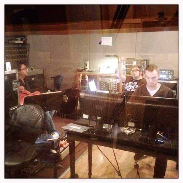 working-with-the-amazing-Brent-Mason,-Nashville-2013